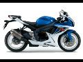 Autorizovaný prodej motorek Suzuki Frýdek-Místek