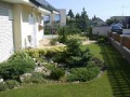 Maintenance, creation and establishment of gardens Prague - West, the Czech Republic