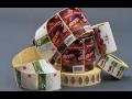 Etikety a samolepky vyrábíme v nejrůznějších tvarech a rozměrech