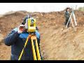 Geodet zaměří vše na centimetry přesně - Louny