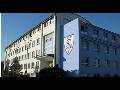 Budova SVÚ Praha