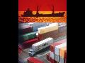 Přeprava zboží i jeho bezpečné skladování - logistická centra, přeprava bez komplikací