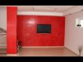 Luxusní povrchy stěn Zlínský kraj-benátský štuk, pohledové stěrky