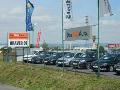 Nové, ojeté vozy, autodíly, Škoda, VW, Seat-prodej, servis