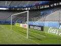 Bezpe�n� fotbalov� branky pomohou p�ech�zet �raz�m