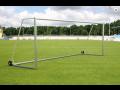 mobilní fotbalové branky