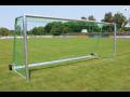 fotbalové branky v několika provedeních