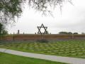 Koncentrační tábor Terezín a jeho hrůzy připomíná památník - národní kulturní památka