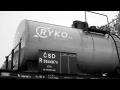 Čištění cisteren zbaví železniční cisterny nežádoucích látek