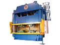 Hydraulic presses, press brakes
