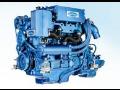 Lodní motor Solé Diesel