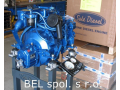 Lodné motory Perkins a Solé Diesel pre zábavu aj podnikanie, Praha