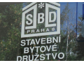 Stavebn� bytov� dru�stvo Praha 8