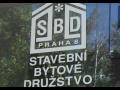 Stavební bytové družstvo Praha 8