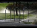 Zavlažovací systémy pro parky, sportoviště a zahrady Praha
