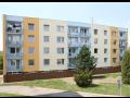 Zateplení fasády bytových domů Hradec Králové