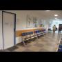Prostory naší ambulance, ve které probíhají rehabilitace