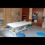 Rehabilitace provádíme za pomocí různých rehabilitačních pomůcek