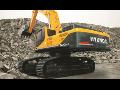 Stavebn� stroje - Hyundai R520LC-9