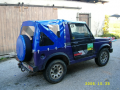 Výroba autoplachty z kvalitního PVC