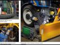 Invertorový svařovací zdroj Migatronic - Delta 160 E
