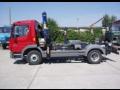 nákladní vozidla ve skvělém stavu