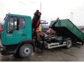 nabídka starších nákladních vozidel