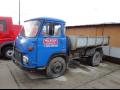prodej použitých nákladních vozidel