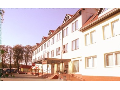Hotel Pratol ���any - ubytov�n� pro rodinou dovolenou i firemn� akce