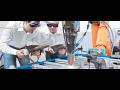 Svařovací zařízení Fronius pro strojírenský i automobilový průmysl - výrobky rakouské firmy FRONIUS
