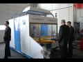 Robotické buňky vyrábíme na klíč Praha - plně se přizpůsobíme vašim požadavkům a potřebám firmy