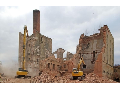 Zemní práce, demoliční práce Olomouc
