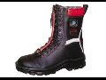 Speciální zásahová, hasičská, záchranářská obuv-velkoobchod