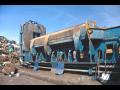 Výkup barevných kovů, kovového odpadu - profesionální služby
