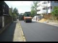 Oprava silnic a chodníků Praha - výplně dilatačních spár
