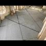 Mont� �st�edn�ho vyt�p�n�-st�nov�, podlahov� topen�