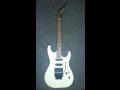 strunné hudební nástroje - elektrické kytary