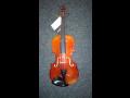 strunné hudební nástroje - housle