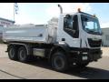 Ojeté nákladní vozy IVECO
