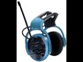 Chrániče sluchu - pasivní, elektronické, ochranné brýle od předního výrobce