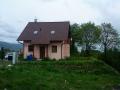 Nízkoenergetické domy Liberec, dřevostavby Liberecko.