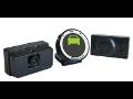 Unikátní kamerové zařízení Mobileye