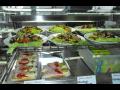 Jídelna, stravování pro zaměstnance - Zlín