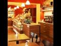 Růžová cukrárna a kavárna Martin Čech