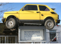 Autovrakovi�t� Olomouc, P�erov - ekologick� likvidace vozidel, odvoz autovrak�