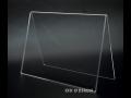 V�robky z plast�, reklamn� stoj�nky z plexiskla