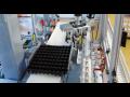 Robotická řešení pro manipulaci s materiálem