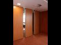 Mobilní příčky pro přepažení místností Praha - elegantní a praktické řešení