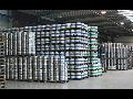 Pivn� sudy Kegy Praha - speci�ln� vyvinut� pro pr�myslov� pln�n� a steriln� skladov�n� n�poj�