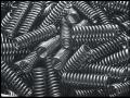 Metallbearbeitung, Herstellung und Verkauf Pufferblattfedern, Schraubenfedern und Blattfedern, die Tschechische Republik
